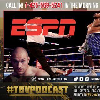 ☎️Dillian Whyte Sending Potential Shockwaves😱Inking ESPN Multi Fight Deal?💰🇬🇧💯