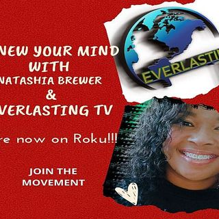 Too Lit Tuesdays on Endie Fiya with Author, Producer, & Speaker~ Natashia Brewer