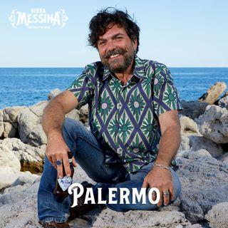 PALERMO –  L'ALCHIMIA DI CHI CAMBIA LA FORMA DEL MONDO