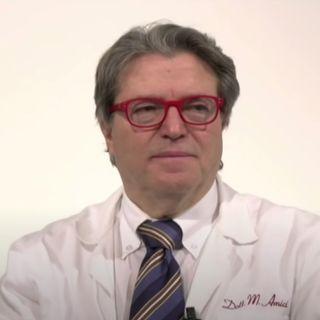 Dr. Mariano Amici - Obbligo di vaccinazione