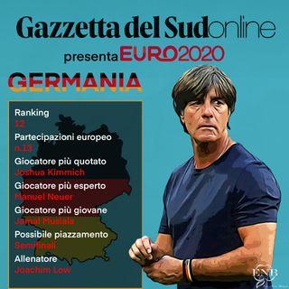 """Euro 2020 Girone F, """"Gazzetta presenta"""": Germania, l'ultimo ballo di Low sulla scia di Vogts"""