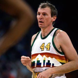 NBA's 50 Greatest Players: Dan Issel