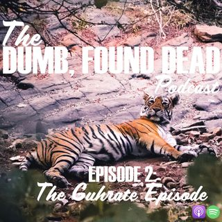 Deaths by Animals: The Guhrate Episode