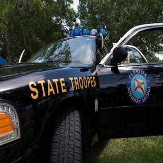 9 Year Old Killed in Sarasota Crash - FHP Trooper Ken Watson
