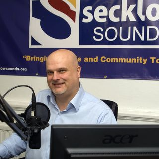 John Guinn Travel Show - 21st July 2014