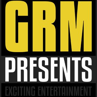 GRM Presents Pocket Podcast