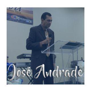 Todo Es Vanidad - Jose Andrade