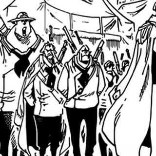 N°797: Ma dove sono i capitoli fighi di fine saga?!