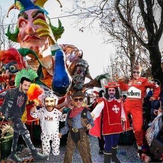 1x40 - Il Carnevale secondo il Var Sport