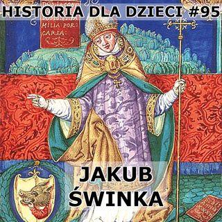 95 - Jakub Swinka