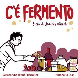C'è Fermento_Louis Pasteur