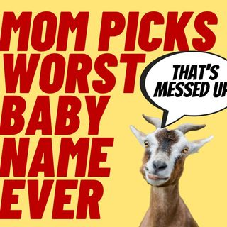 DO NOT Name Your Baby After The Devil - Worst Baby Name Ever