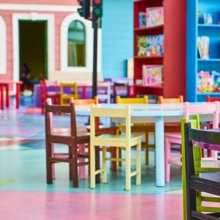 Fase 2 nelle scuole dell'infanzia: piano sperimentale della Regione per riaprire i servizi