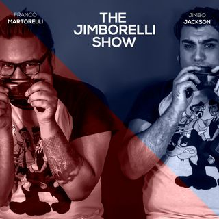 The Jimborelli Show Episodio 41: Mucha Lucha