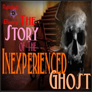 The Story of the Inexperienced Ghost | H. G. Wells | Podcast