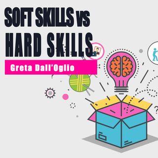 Soft skills VS hard skills