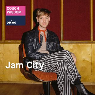 Club and pop music polymath Jam City