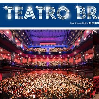 Il teatro Brancaccio di Roma, storia di un'istituzione nella vita culturale della capitale