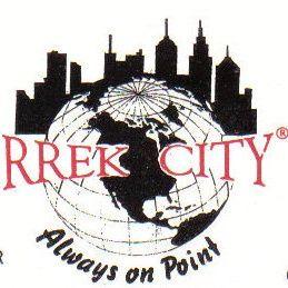 The RREK City Radio Show