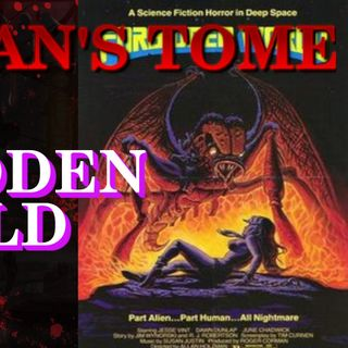 Forbidden World Horror Movie Review