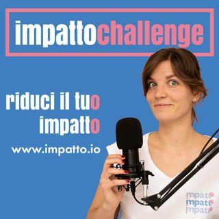 Sprint finale - #impattochallenge