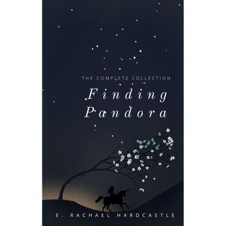 Rachel Hardcastle Visits the Coffee shop with Finding Pandora