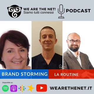[Brand Storming] - La routine