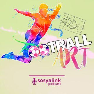 Football Art #6 I Futbolda Sistem Kurmayan Kulüplerin Sonu Nedir? / Tolgay Ataokay - Mustafa Gönden