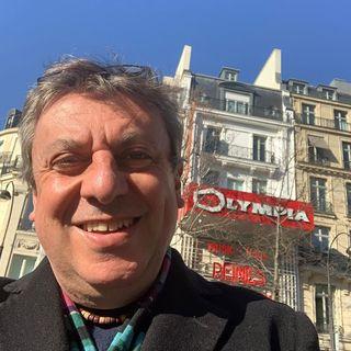 Parigi, 9 aprile 2021