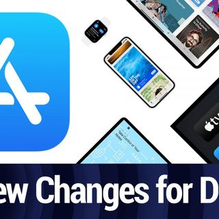 iOS Clip: New App Store Changes for Developers
