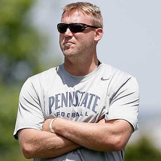 FOS Podcast: Penn State Assistant Ricky Rahne