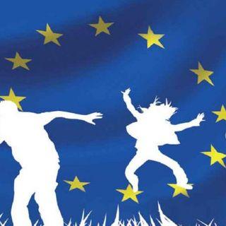 Tg europeo  IO, CITTADINO europeo consapevole
