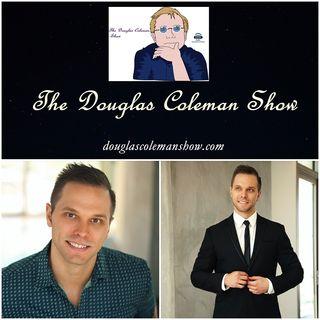 The Douglas Coleman Show w_ Dane Reis part 1