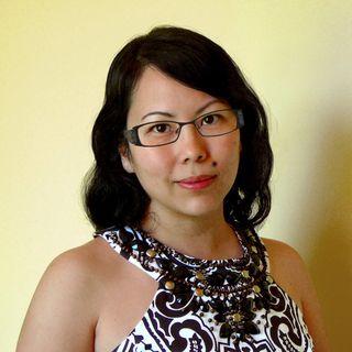 Author and Illustrator Liz Wong talks QUACKERS on #ConversationsLIVE
