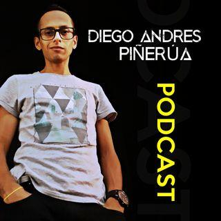 Venciendo el Doble Ánimo - Diego Andrés Piñerúa