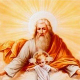 """Una piccola catechesi sul """"Padre Nostro"""""""