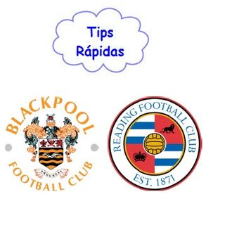 Inglaterra - Blackpool Vs Reading