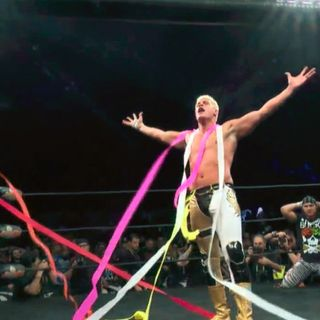 Running Wild Podcast:  ROH Supercard of Honor 2018 Review, Matt Taven Interview 2