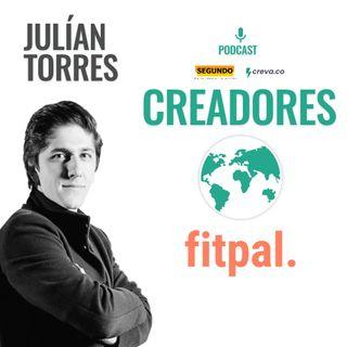 3: Julian Torres - La mentalidad de un inventor