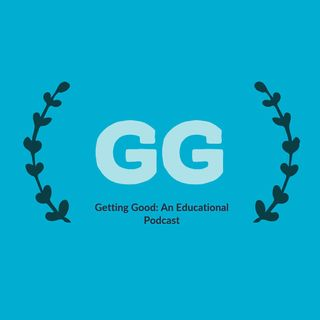 The GG Podcast Episode 3: We're Back!