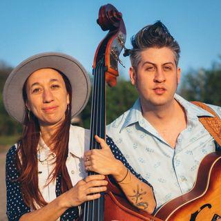 Intervista a Lovesick Duo, Time in Jazz 2021, Festivalbar [Berchidda] - 7 agosto