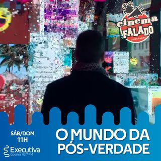 Cinema Falado - Rádio Executiva - 03 de Agosto de 2019