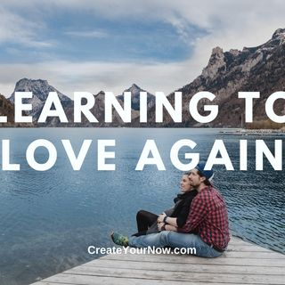 2269 Learning to Love Again