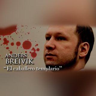 ANDERS BREIVIK - Documental completo
