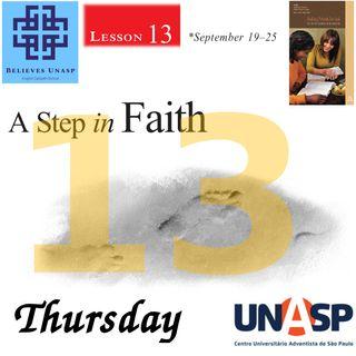 780 - Sabbath School - 24.Sep Thu