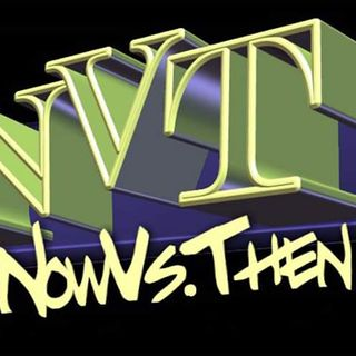 NVT DEUCE: THE CONSCIOUS STORMS