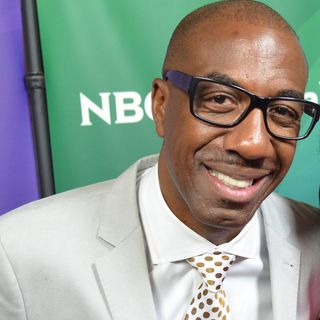 JB Smoove The Book Of Leon