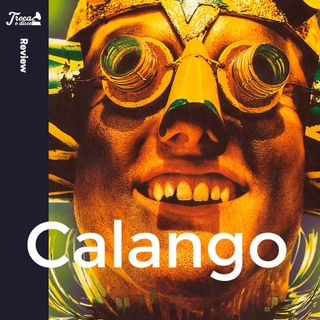 Album Review #50: Skank - Calango