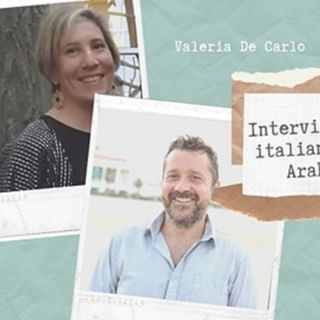 11 KSA Intervista a Valeria- italiana che vive in Arabia Saudita (S. Piergiovanni Viviallestero.com)