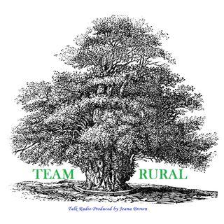 Team Rural Report